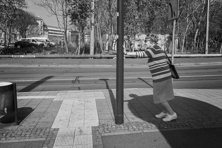 Leipzig Street Photography Nikon 1 V1