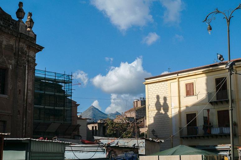Palermo Street Photography