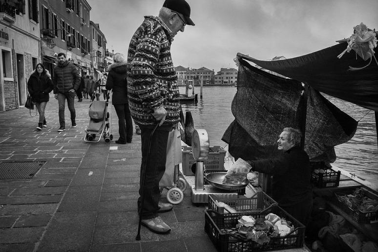 Venedig Street Photography